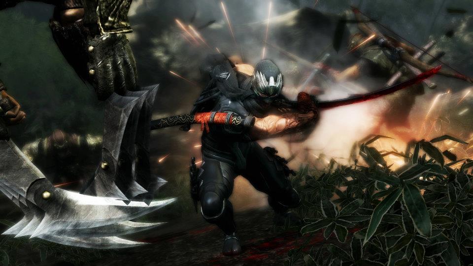 Ninja Gaiden 3 03
