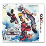 V-Jump nos da mas detalles de Kingdom Hearts 3D