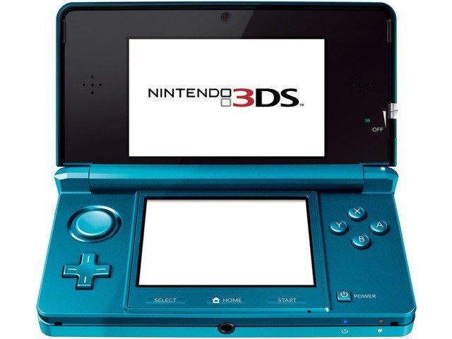Nintendo 3DS