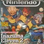 Revista Oficial Nintendo 01