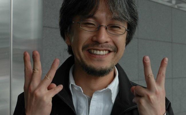 Zelda Eiji Aonuma