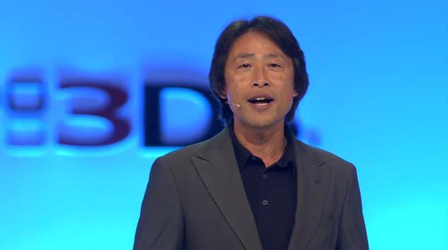 Iwata Satoru Shibata