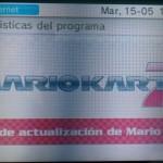 Actualización Mario Kart 7 15-05 04