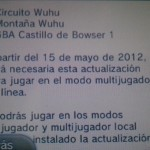 Actualización Mario Kart 7 15-05 06