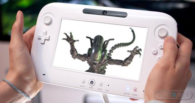¡Con la tecnología háptica podríamos acariciar a ese Alien!