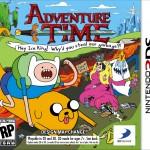 Hora de Aventuras NDS-3DS 08-05 01