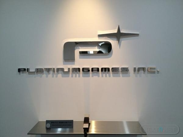 Platinum Games PlatinumGames