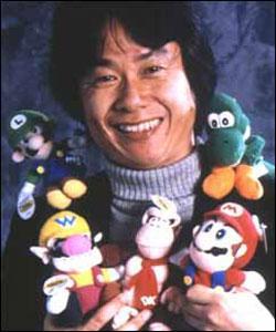 Miyamoto, te lo mereces