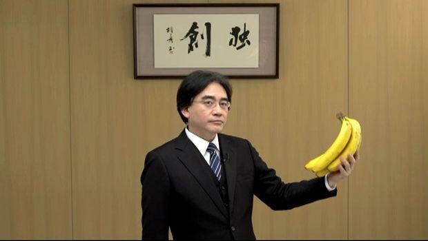 Iwata tiene algunas ideas muy buenas