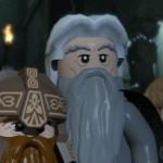 La demo de LEGO El Señor de los Anillos llega a la eShop americana