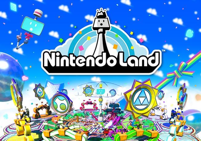 Podría decirse que Nintendo Land es el Wii Sports que piden los jugadores