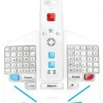 Los accesorios no originales de Wii, posiblemente no funcionarán en Wii U