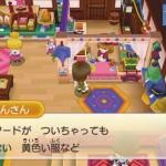 Fantasy Life 018 Tienda de moda 19-07