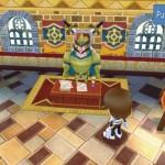 Fantasy Life 019 Puesto de guardia 19-07