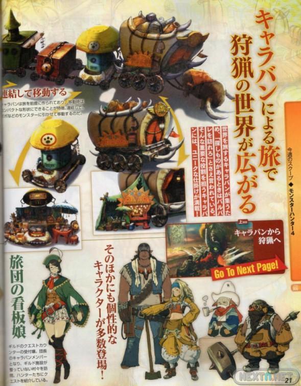MONSTER HUNTER 4 Monster-Hunter-4-Scans-Famitsu-04-07-05