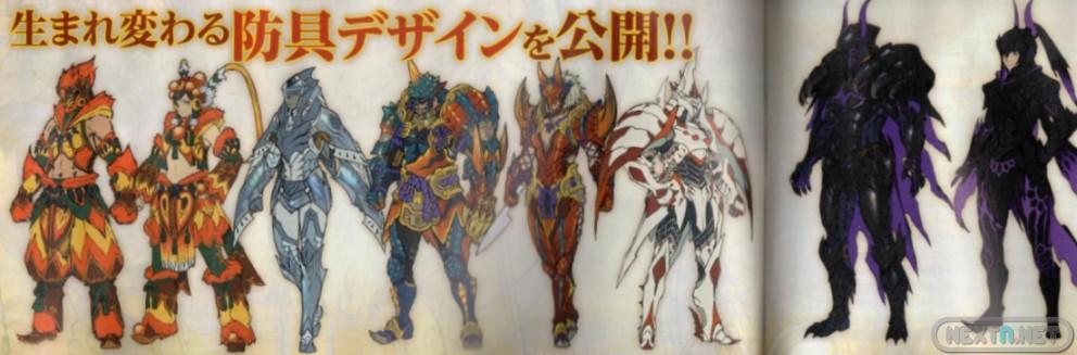 MONSTER HUNTER 4 Monster-Hunter-4-Scans-Famitsu-04-07-06