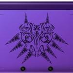 3DS fanart Majoras Mask 01