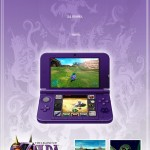 3DS fanart Majoras Mask 03