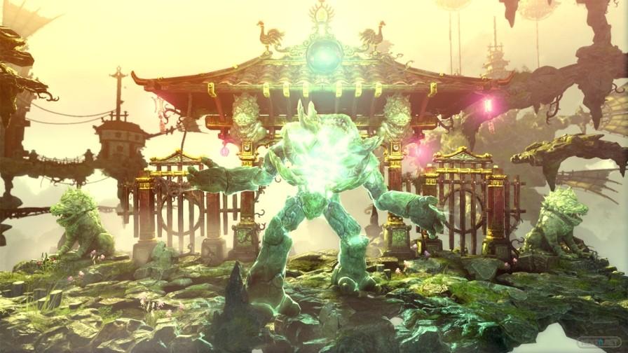 Trine 2 Goblin Menace Wii U 17-08 05