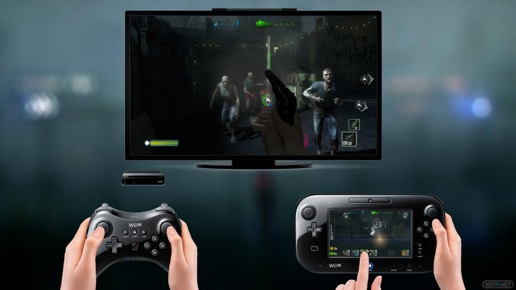 ZombiU Wii U 15-08 05