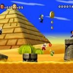 ¿Por qué veremos en New Super Mario Bros. U Miis en vez de otros personajes Nintendo?