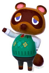 Animal Crossing 3DS  12-10  24