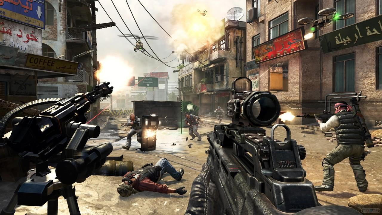 Call of Duty_ Black Ops II Wii U  12-10  04