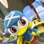 Kaio: King of Pirates será lanzado en 2013