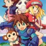 Video con imágenes inéditas del cancelado Mega Man Legends 3