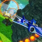 La eShop americana de Wii U ha recibido hoy demos por partida doble (Rayman Legends y Sonic & All-Stars Racing Transformed)