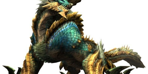 Monster Hunter 3 Ultimate 3ds 16-11 05