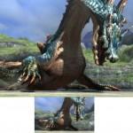 Se confirma la fecha de lanzamiento de Monster Hunter 3 Ultimate para Wii U y 3DS. Y un mes antes, ¡demo para la eShop de Wii U!