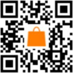 La demo de New Style Boutique disponible en la eShop. ¡Escanea este código QR y descárgala!