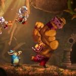 La demo de Rayman Legends no llegó a aterrizar en la eShop de Wii U