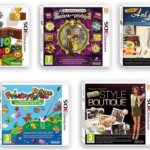 La promoción para obtener un videojuego digital gratis por la compra de 3DS XL es aplicable desde julio de 2012