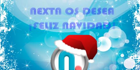Felicitación NextN