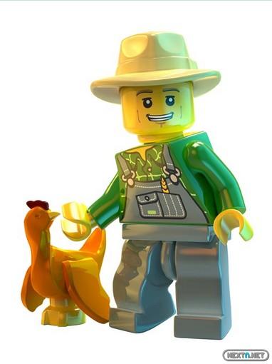 LEGO City Undercover 12-12 19