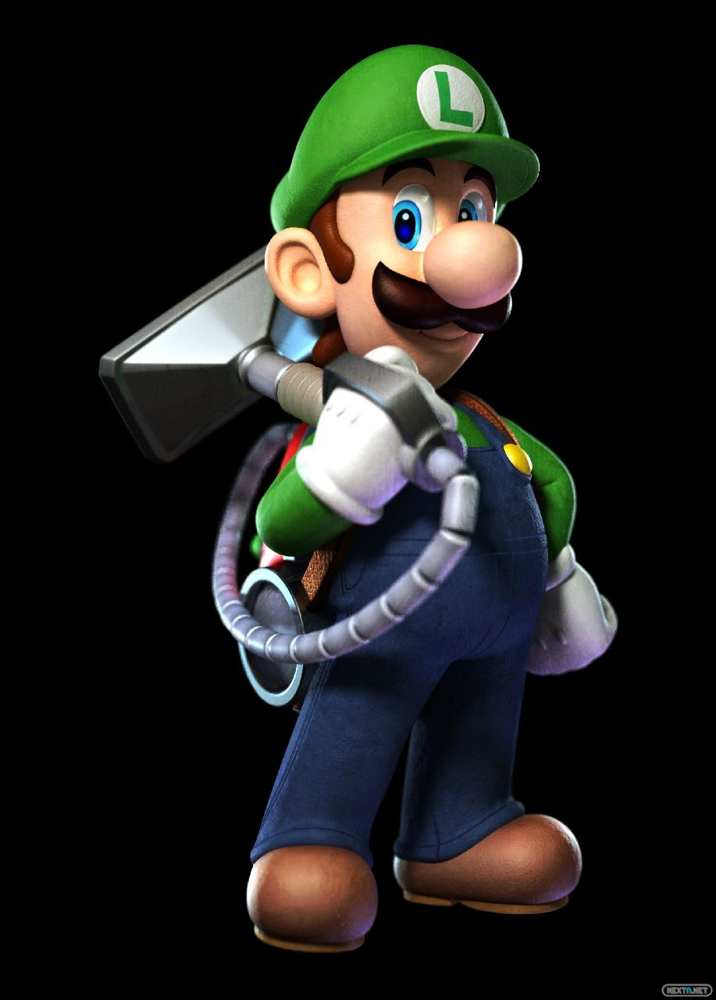 Luigi's Mansion 2 18-12 11