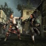 """Los DLC """"La Dura Batalla"""" y """"Secretos Escondidos"""" para Assassin's Creed III de Wii U, ya disponibles en la eShop"""