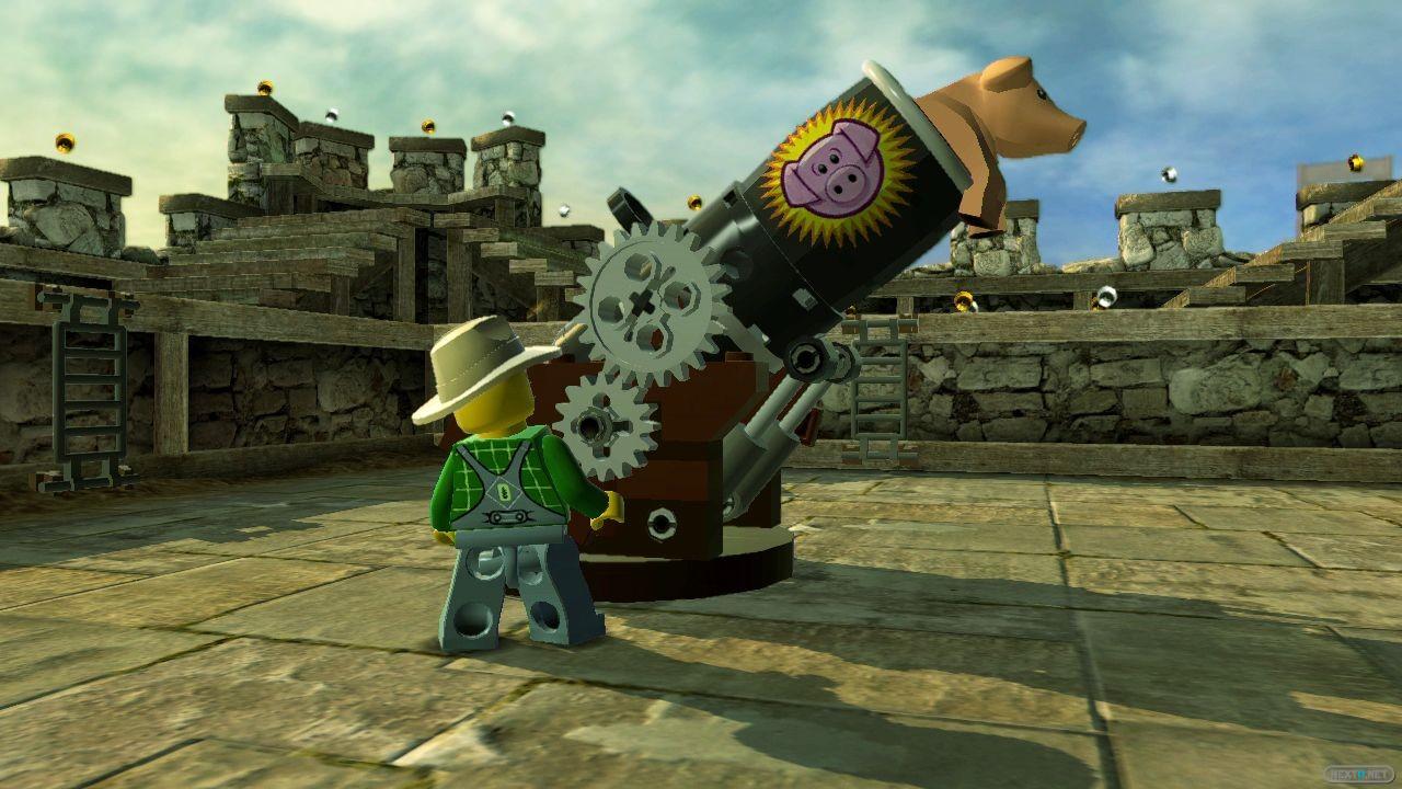 1301-17 LEGO City Undercover Wii U 03