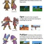 Una encuesta podría indicar que Square Enix está localizando el MMORPG Dragon Quest X