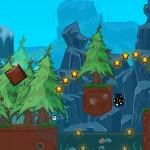 FrozenByte: Hemos disfrutado trabajando en Wii U, posiblemente esta reciba Splot. Próximo gran juego será lanzado en 2014.