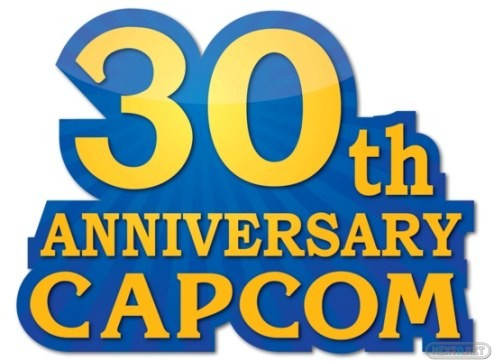 1302-23 Capcom 30 Aniversario