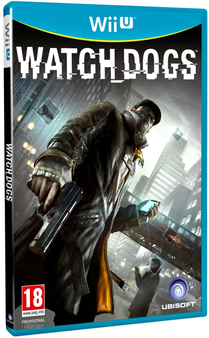 1302-23 Watch Dogs Boxart Wii U 02