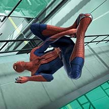 1303-03 The Amazing Spiderman Wii U thumb