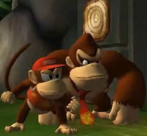 1303-07 Donkey Kong Country Returns 3D