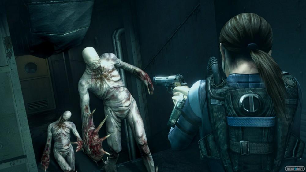 1303-16 Resident Evil Revelations Wii U 01