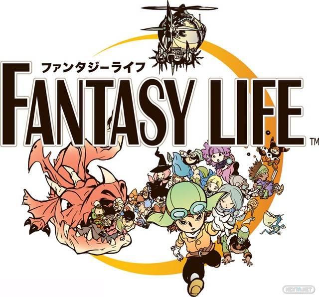 1303-20 Fantasy Life