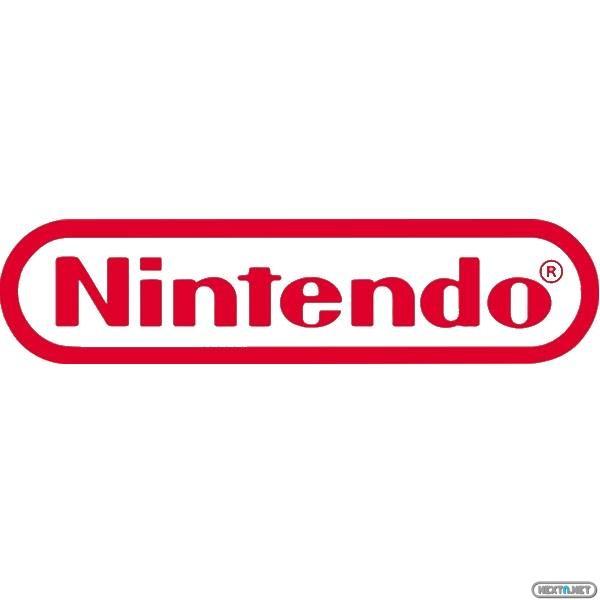1303-26 Nintendo Logo Rojo 494