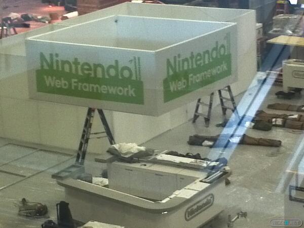 1303-26 Nintendo Web Framework